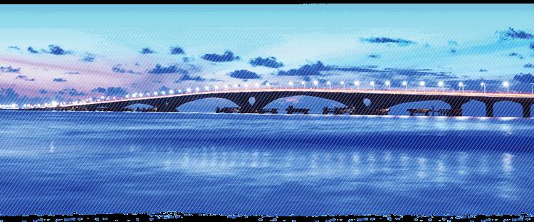 馬爾地夫的大橋夢