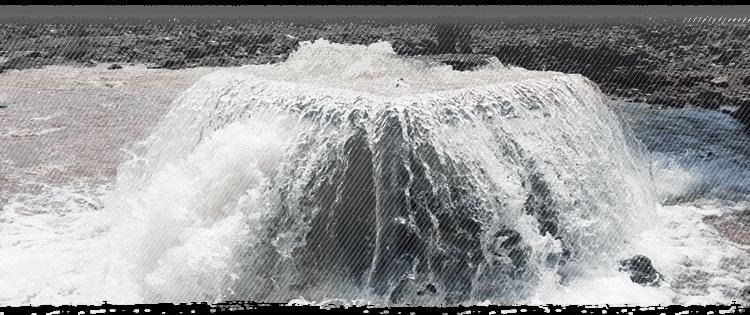 吉布地引來幸福之水