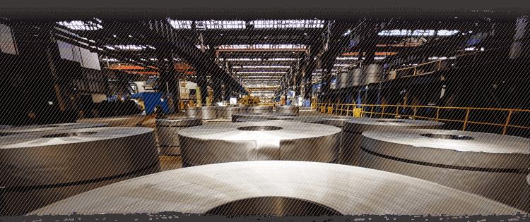 塞爾維亞鋼廠的重生