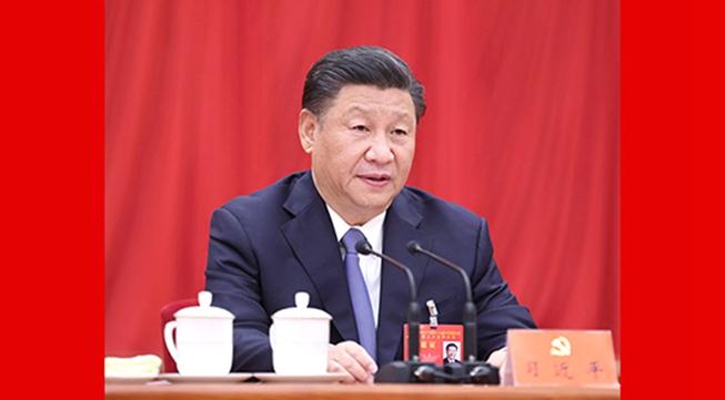 中共十九屆五中全會在京舉行