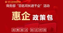 惠企政策包